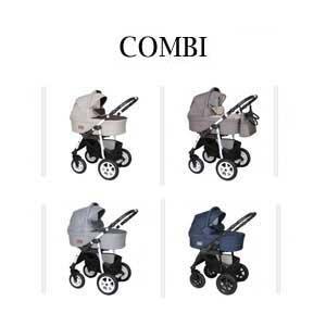 COMBI Babakocsi