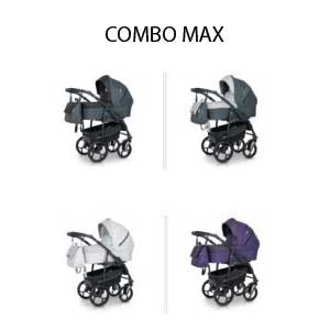 COMBO MAX Babakocsi